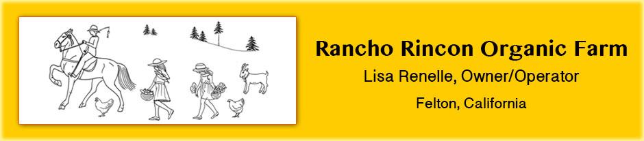 Rancho Rincon